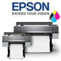 Epson 24 & 44 Inch Printer Inks