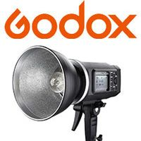 Godox AD600