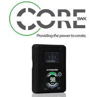 Core SWX Hypercore V-Mount Batteries