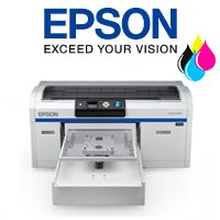 Epson Direct To Garment Printers