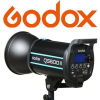Godox Studio Flash