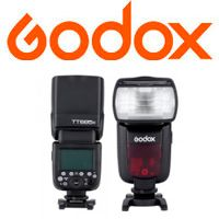 Godox Speedlites & Accessories