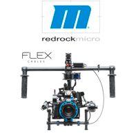 Redrock Micro microRemote Cables & Accessories