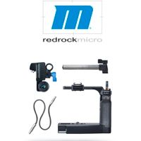 Redrock Micro UltraCage Scout for Mirrorless and DSLR
