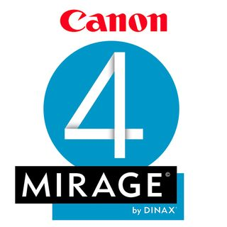 Mirage for Canon