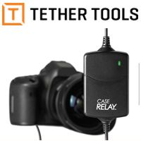 Tether Tools Case Relay Power System