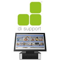 Di Support Retail Kiosk Solutions