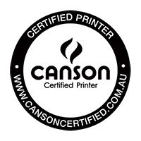 Canson Certified Printer Program