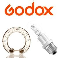 Godox Tubes and Modeling Lamps