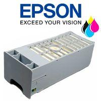 Epson Maintenance Tanks