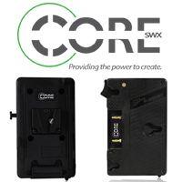 Core SWX Battery Mounts