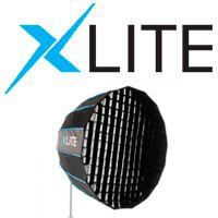 Xlite Deep Softboxes