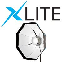 Xlite Beauty Dish Softbox