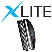 Xlite Strip Umbrella Softboxes