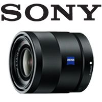 Sony Zeiss Lenses