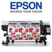 Epson Dye Sublimation Printers