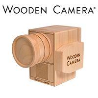 Wooden Camera Merchandise
