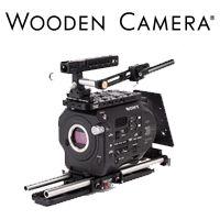 Wooden Camera - Sony