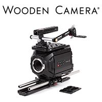 Wooden Camera - Blackmagic Design