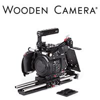 Wooden Camera - Canon