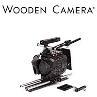 Wooden Camera - Panasonic