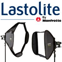 Lastolite Softboxes