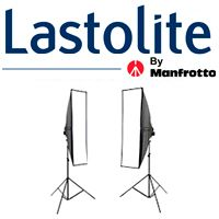 Lastolite Hotrod Strip Softboxes