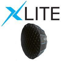 Xlite Shallow Octa Umbrella Softboxes