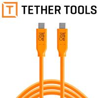 Tether Tools USB Type-C Cables