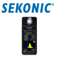 Sekonic Colour Meters
