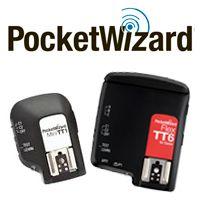 PocketWizard TT1/TT5/TT6