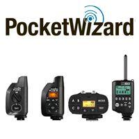 Pocketwizard MultiMAX & Plus