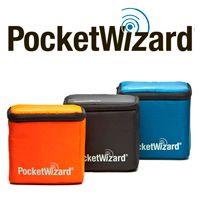 Pocketwizard G-Wiz & Acc