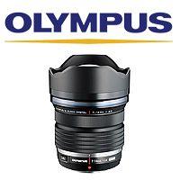 Olympus Prime Lenses