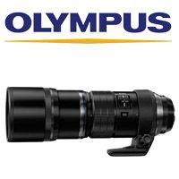 Olympus Long Zoom Lenses