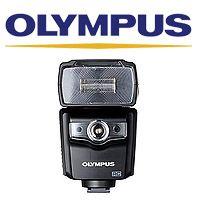 Olympus Speedlite's