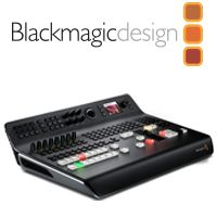 Blackmagic Design ATEM Live production Switches