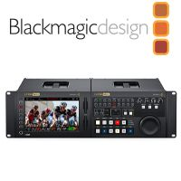Blackmagic Design Disk Recorders & Storage