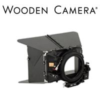 Wooden Camera Mattebox + Zip Box