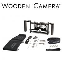 Wooden Camera Director's Monitors Cages