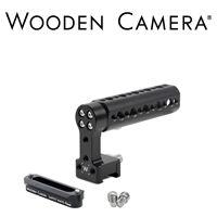 Wooden Camera Grips & Handles