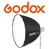 Godox Parabolic S-Type Softboxes
