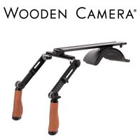 Wooden Camera Shoulder Rigs