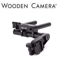 Wooden Camera UVF & Rails