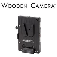 Wooden Camera Power Plates & Accessories