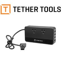 Tether Tools ONsite Power Solutions