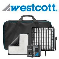 Westcott Flex Lighting