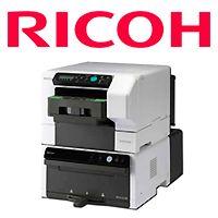Ricoh DTG Ri 100