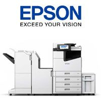 Epson A3 MultiFunction