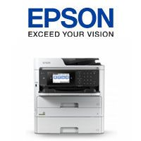 Epson Business A4 Colour